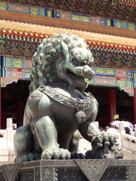 Meine erste Asien-Reise führte mich nach China