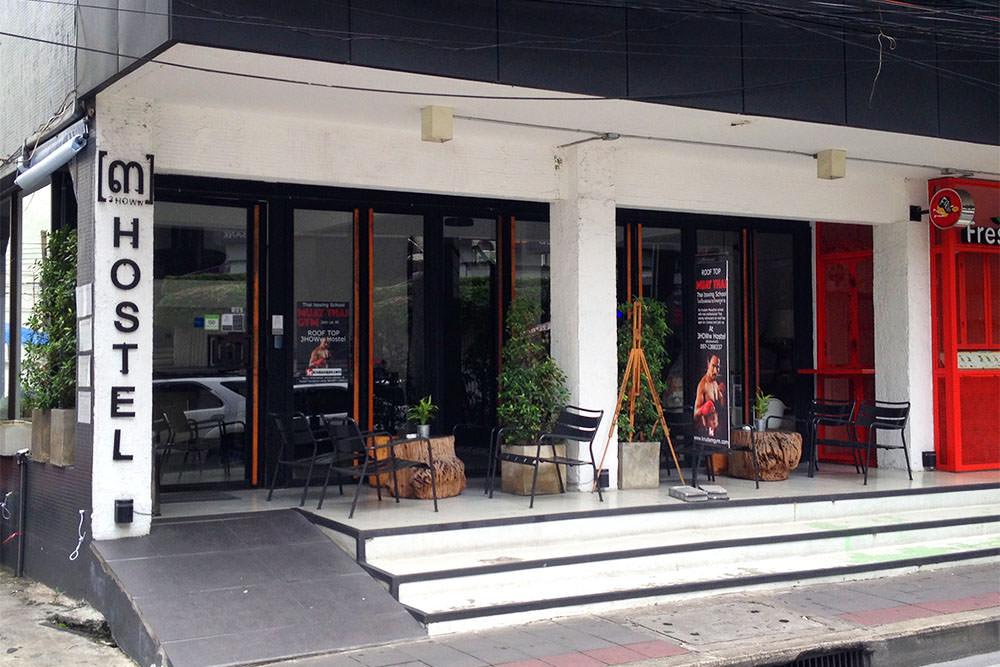 3Howw-Hostel-Sukhumvit-21-Bangkok
