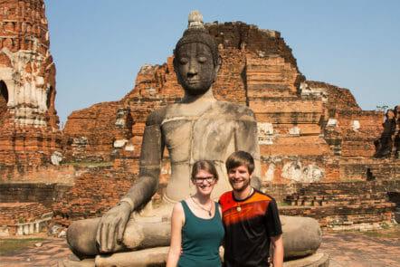 Tipps für Ayutthaya