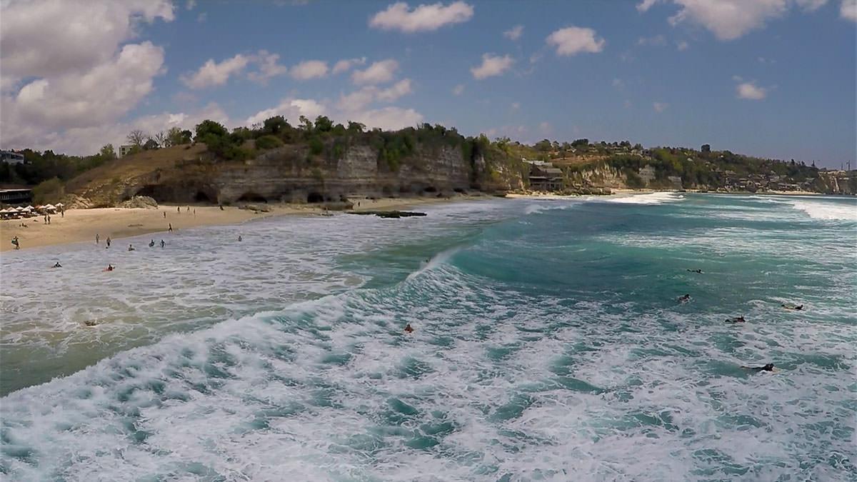 Dreamland-Beach-Bali-Indonesien