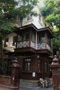Gandhi-Museum in Mumbai