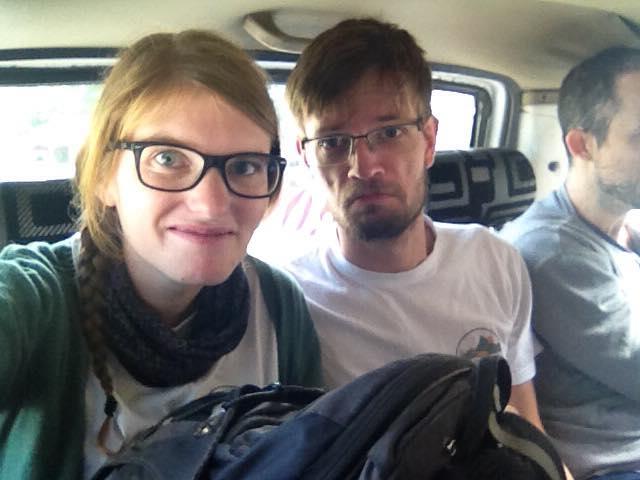 Jeep statt Minibus: Unsere enge Fahrt auf den Manali-Leh-Highway
