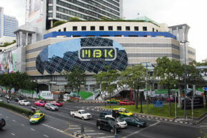 MBK-Einkaufscenter-Thaiboxen-Bangkok