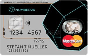 NUMBER26_Kreditkarte-Ausland