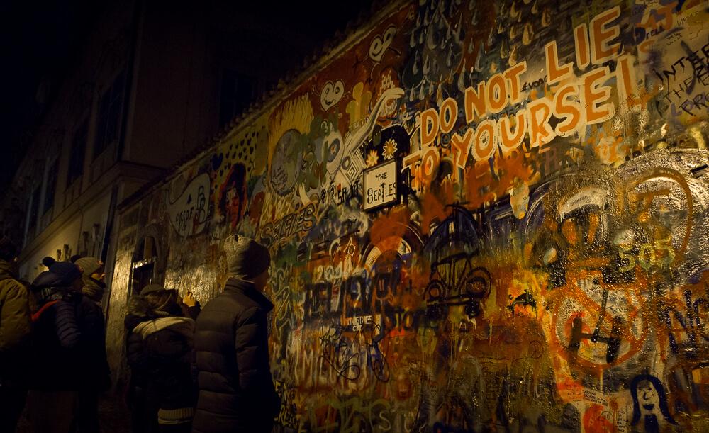 John Lennon Wand