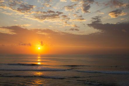 Strände auf Bali Tipps