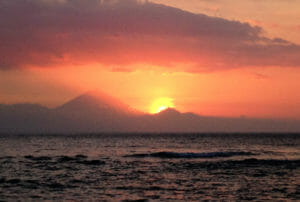 Sonnenuntergang-Nipah-Beach-Lombok
