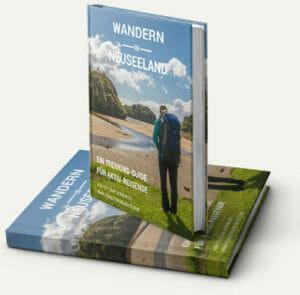 Steffi eBook Wandern in NZ