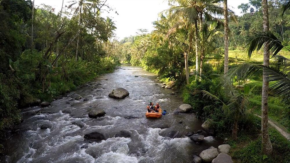 Ubud-Sungai-Ayung-Rafting