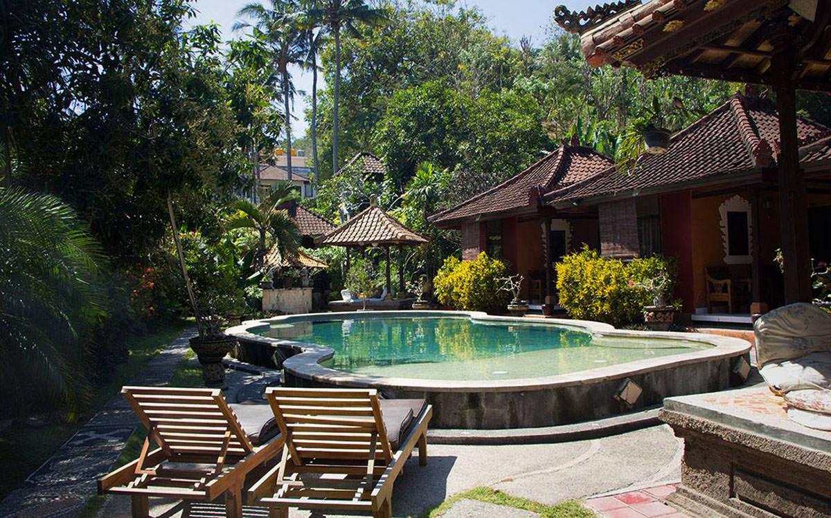 Unterkunft-Padangbai-Bali