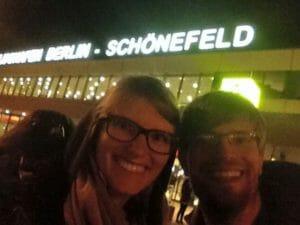 Zwischenstopp unserer Weltreise in Deutschland