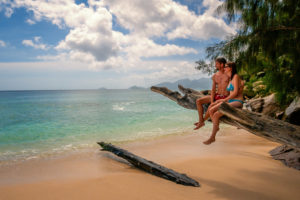 Traumhafte Aussichten im Seychellen-Urlaub
