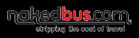nakedbus Logo