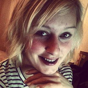 Sarah Althaus von Rapunzel will raus