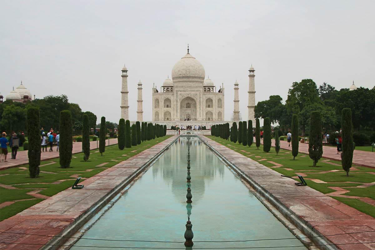 Visum indien berlin