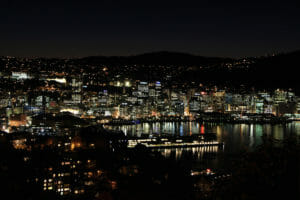 wellington-nacht